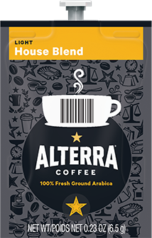 Flavia Alterra House Blend 100ct