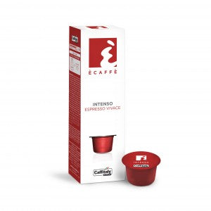 Caffitaly Intenso Capsules 1 x 10