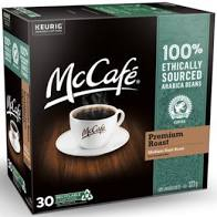 McCafe Premium Roast Coffee 30 CT