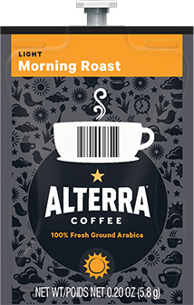Flavia Alterra Morning Roast 100ct