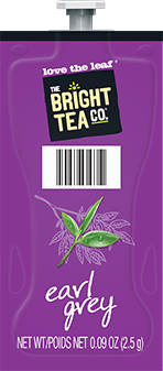 Flavia Bright Tea Earl Grey 100ct