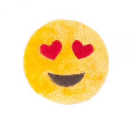 Squeakie Emojiz™ - Heart Eyes