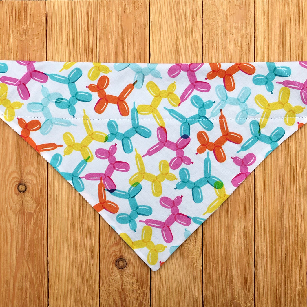 Balloon Dog Bandana