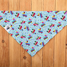 Piñata Party Dog Bandana
