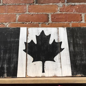 May 2-4 Inspired Canadiana Workshop | Port Perry Location