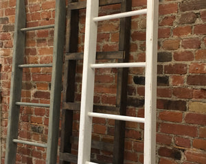 Blanket Ladder Workshop | Whitby