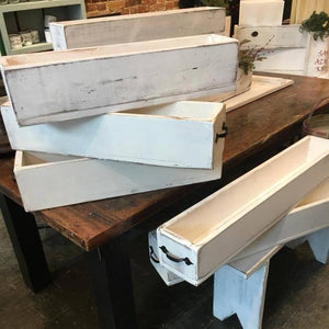 Mother's Day Planter Box Workshop | Whitby Location