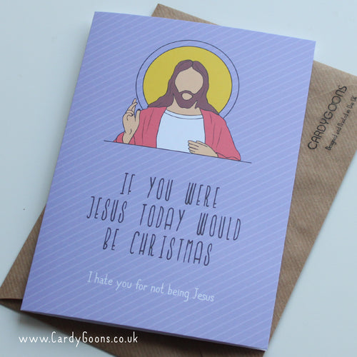Funny Birthday Cards Cardygoons Greeting Cards Tagged Jesus