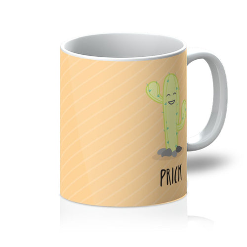 Prick - Mug | Homeware | CardyGoons