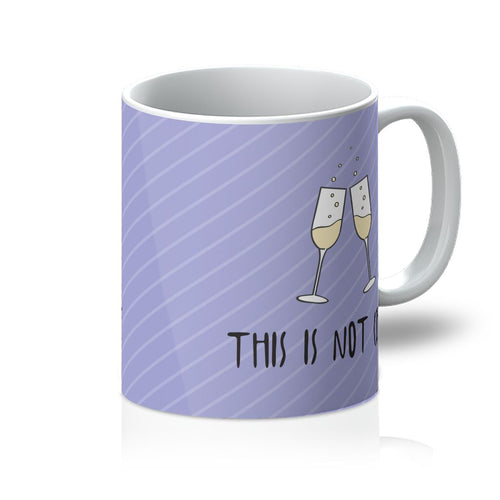 Not Coffee - Mug | Homeware | CardyGoons
