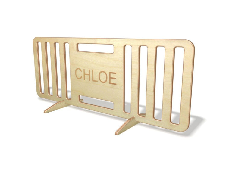Standard Natural 50x20 Dog Gate