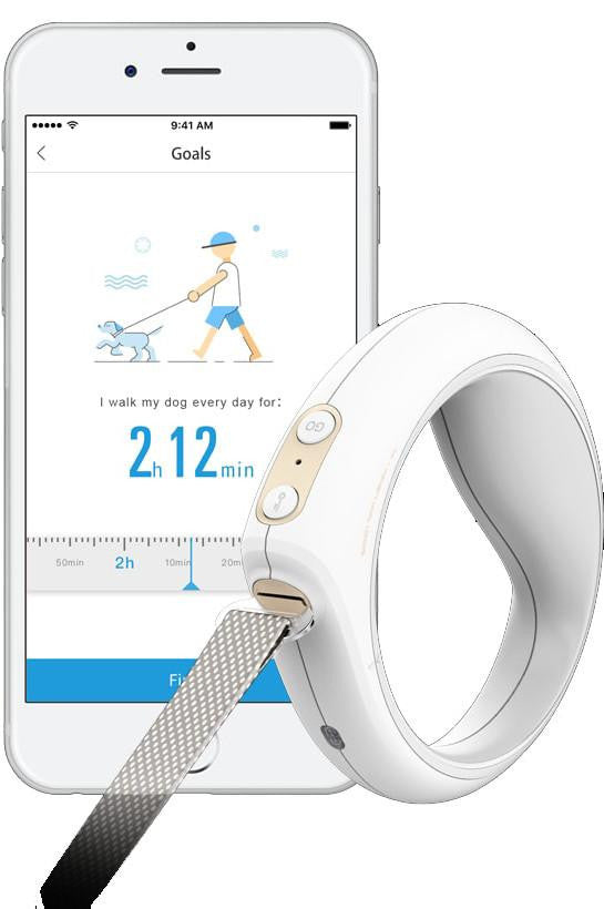 Bluetooth Smart Leash