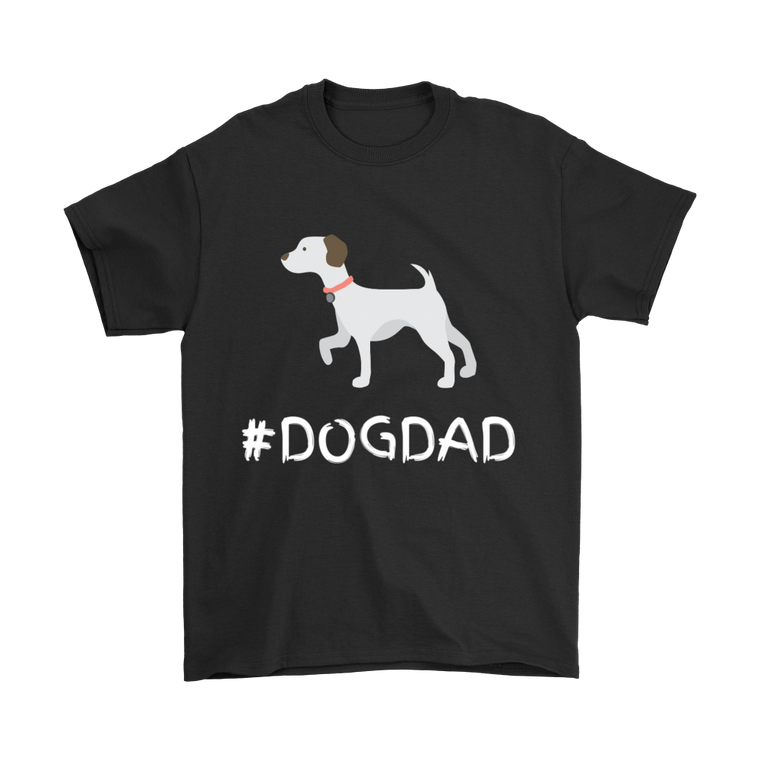 #DOGDAD T-Shirt - Mens