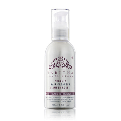 Tabitha James Kraan Cleanser