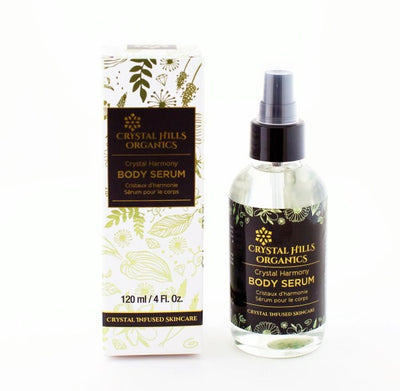 Crystal Hills Body Serum