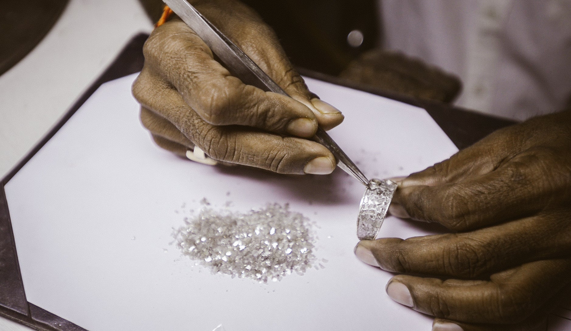 Why We Adore Upcycled Diamonds: Our Guide All About Repurposed Diamonds