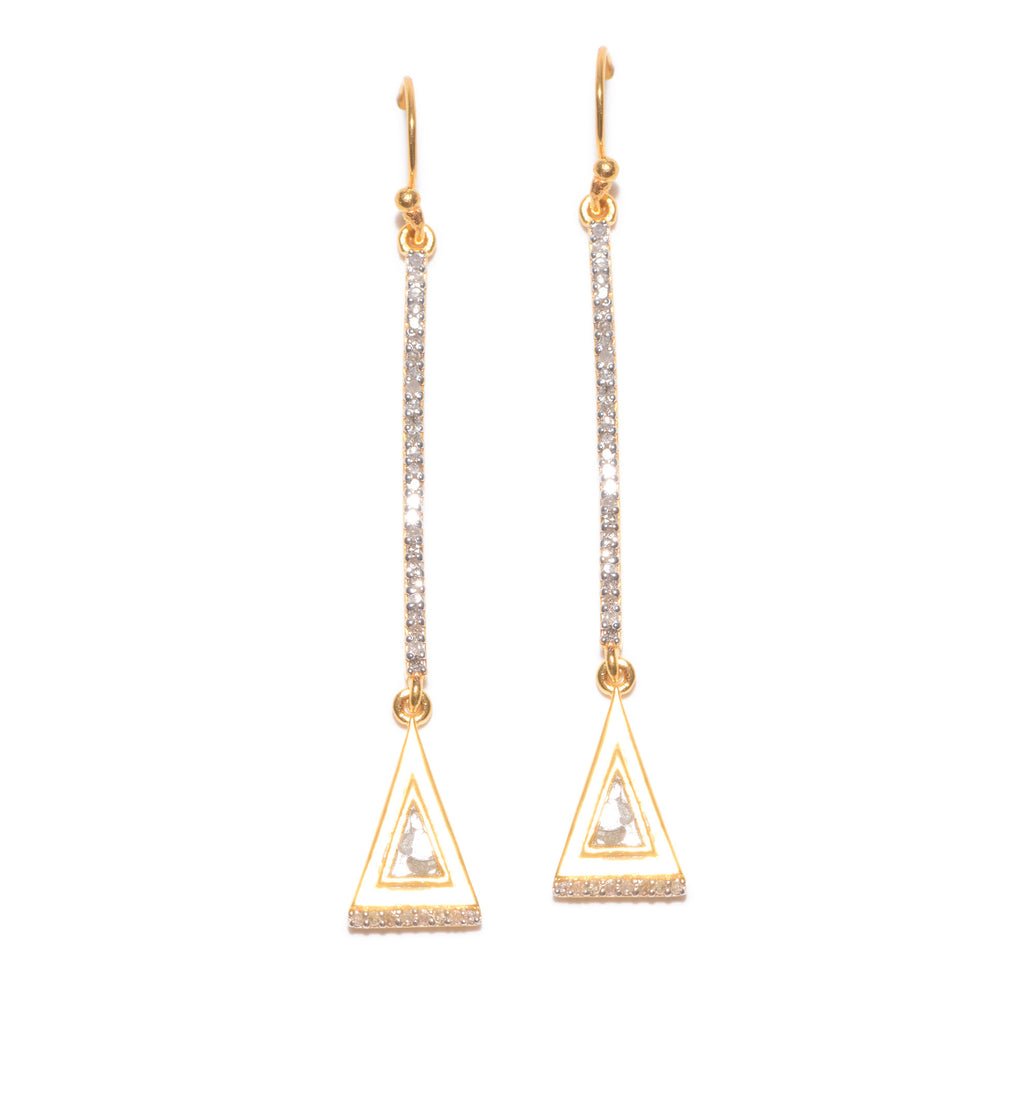 Andros Earrings D