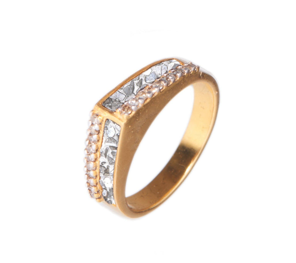 Arsha Ring Gold