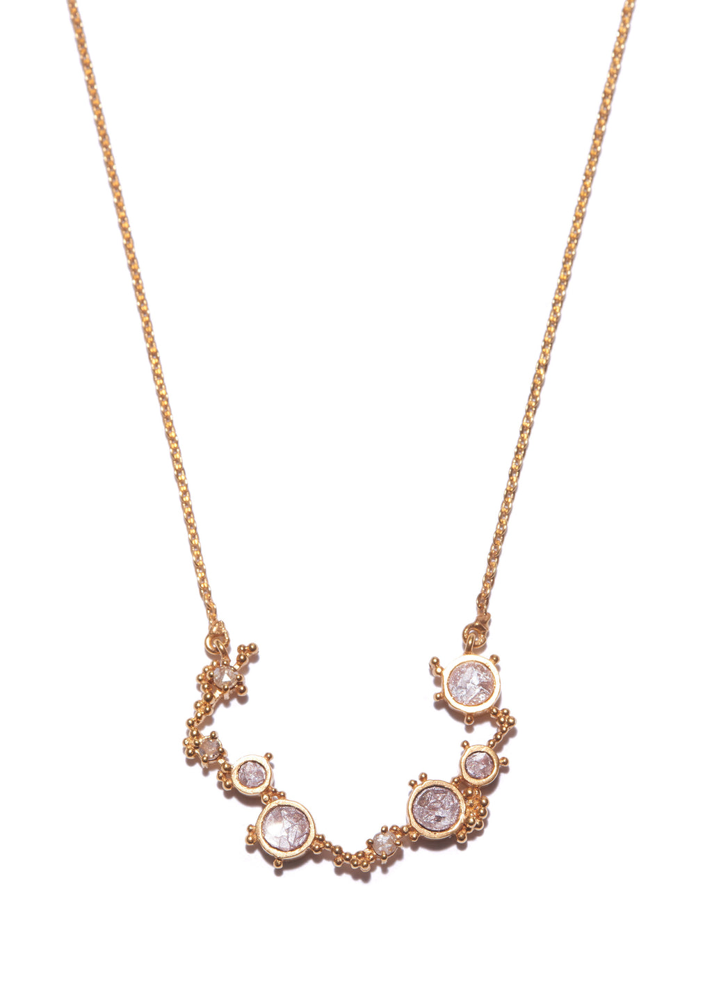 Simone Necklace YGW