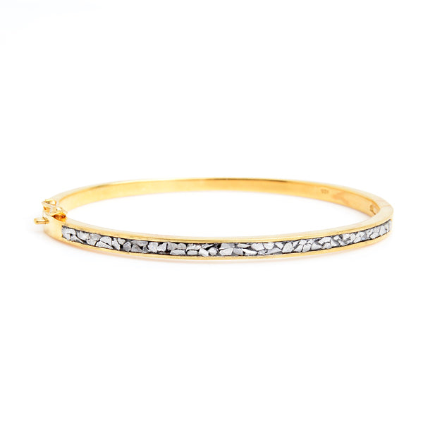 Sumi Bangle YG