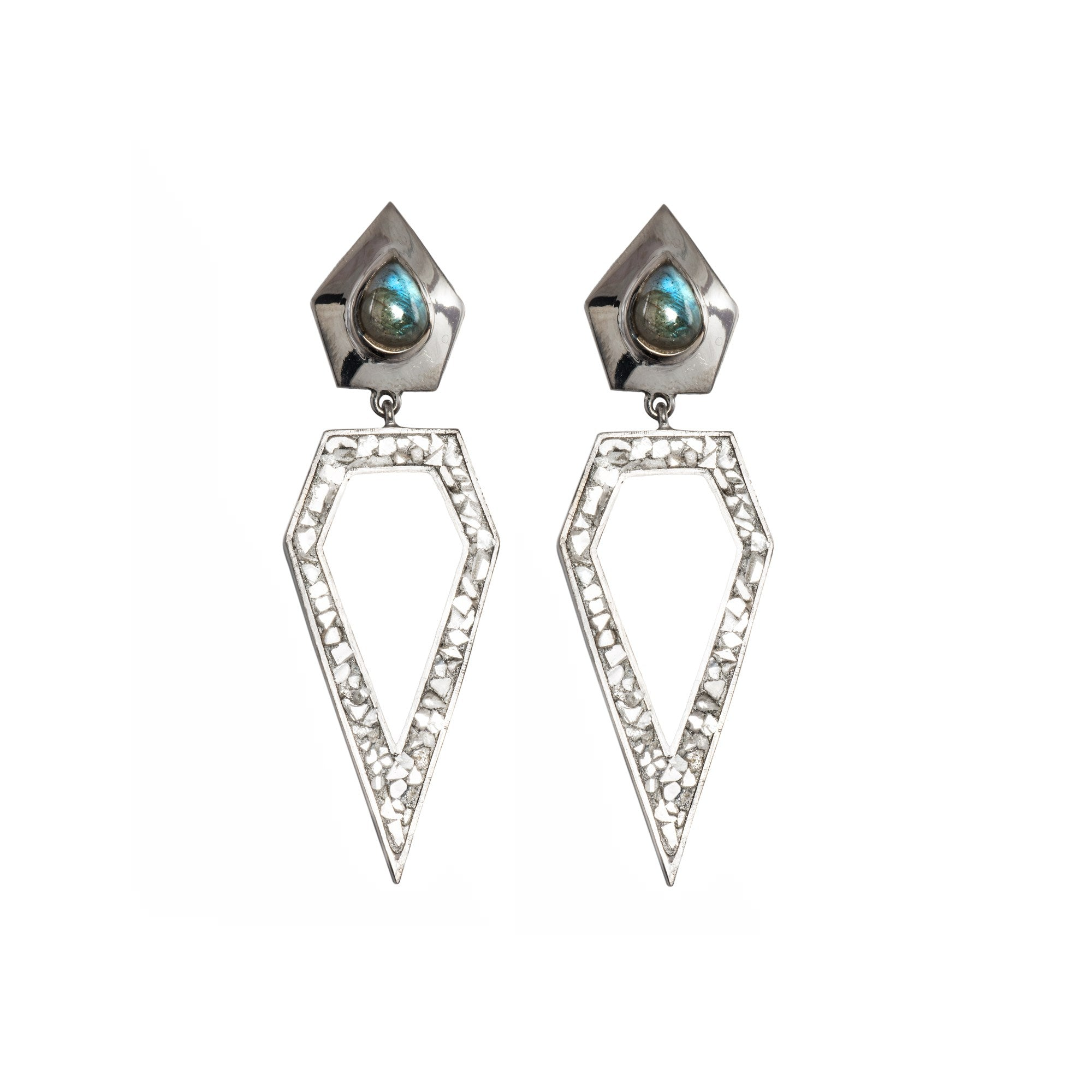 Akola Earrings OS