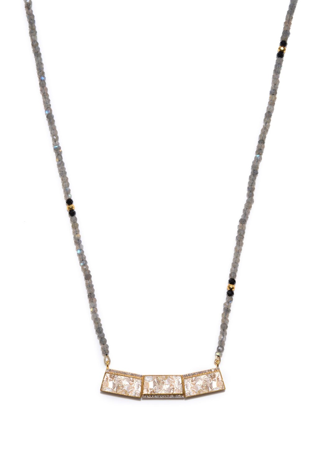 Ampere Necklace