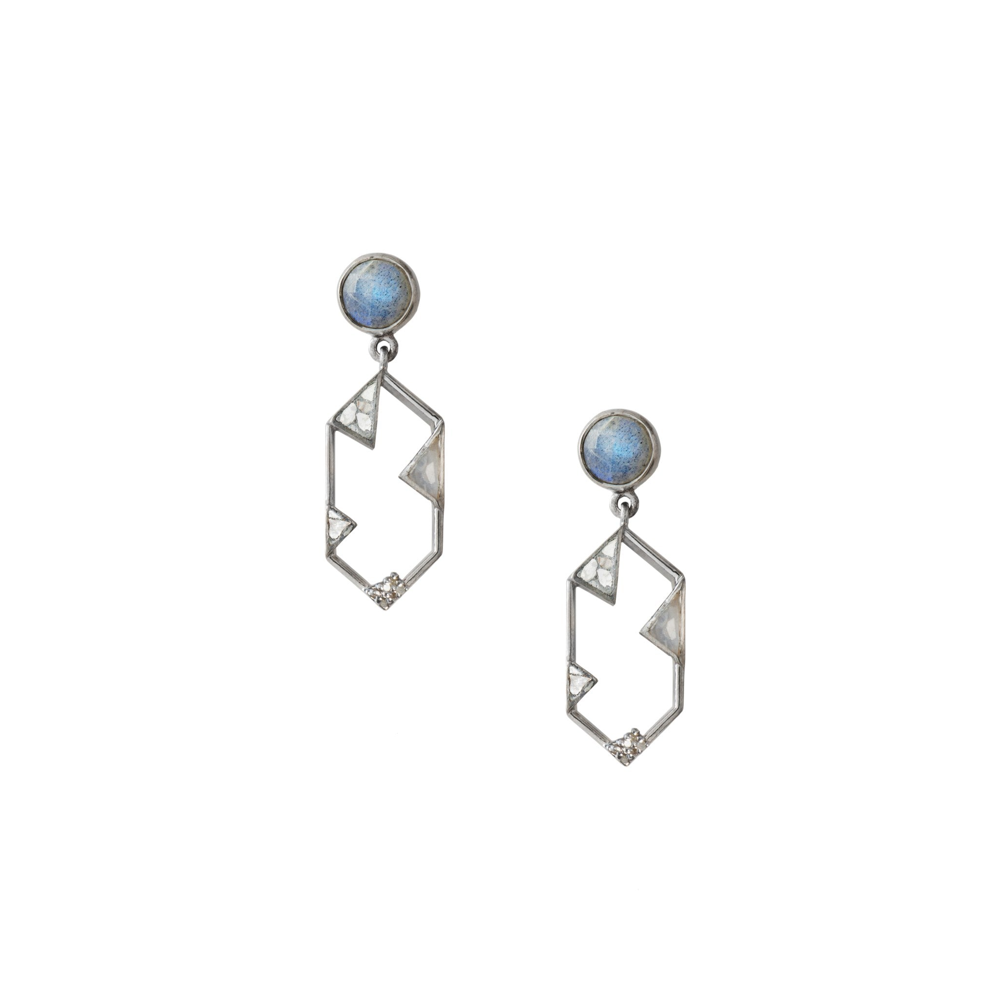 Aven Earrings OS