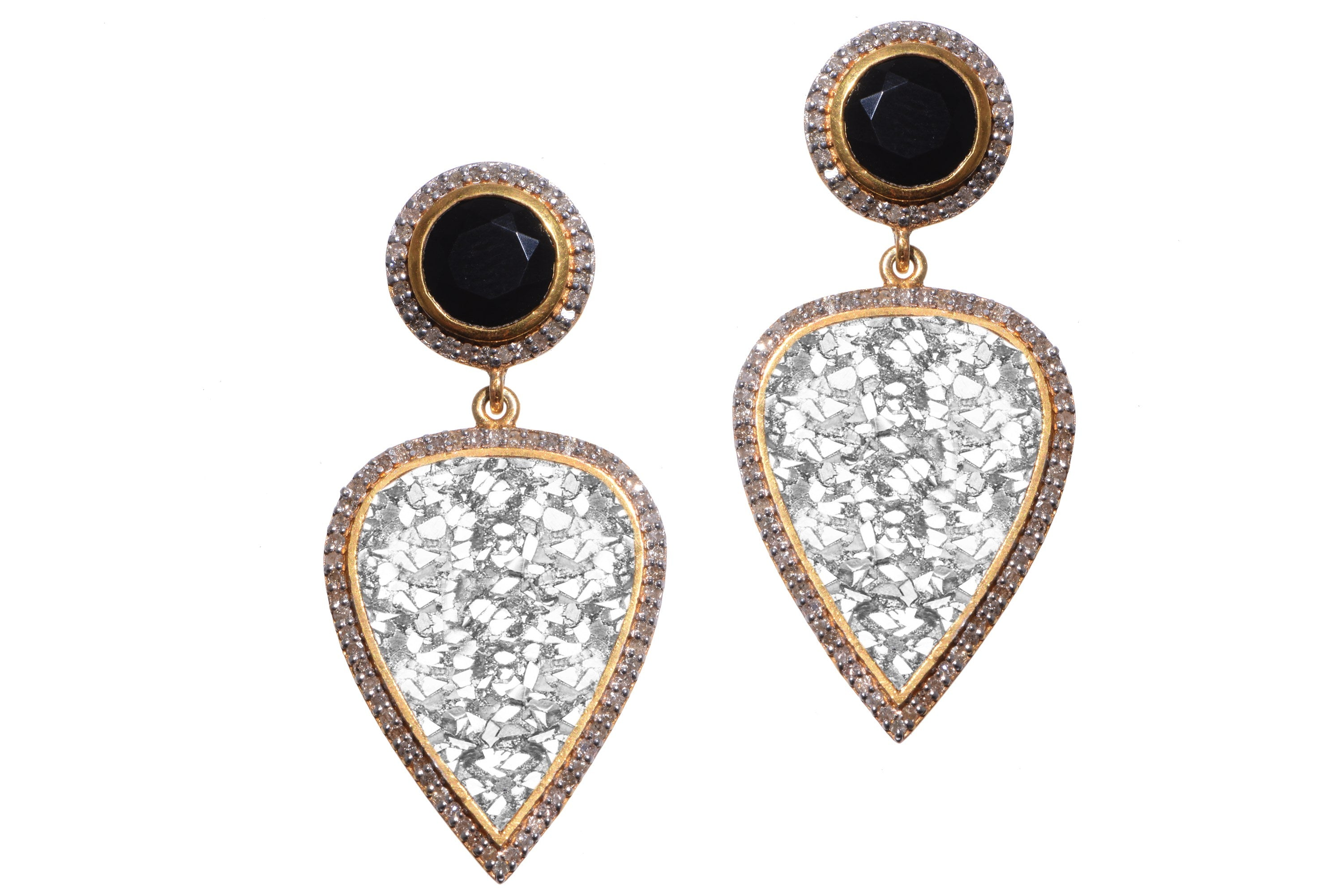 Bowery Earrings BO