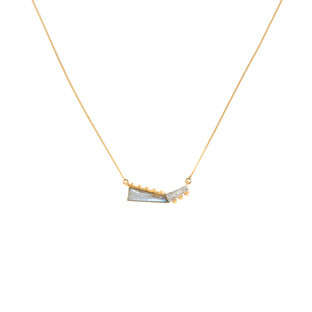 CALLISTO NECKLACE M