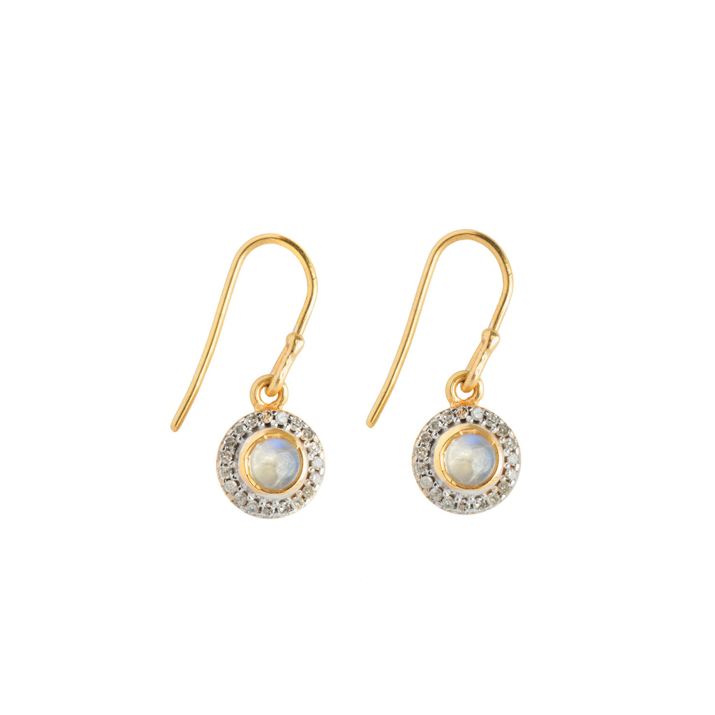 DENEB EARRINGS M