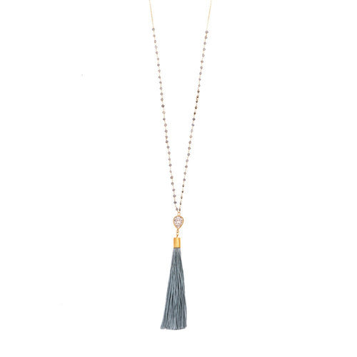 ESTELLE NECKLACE LYG