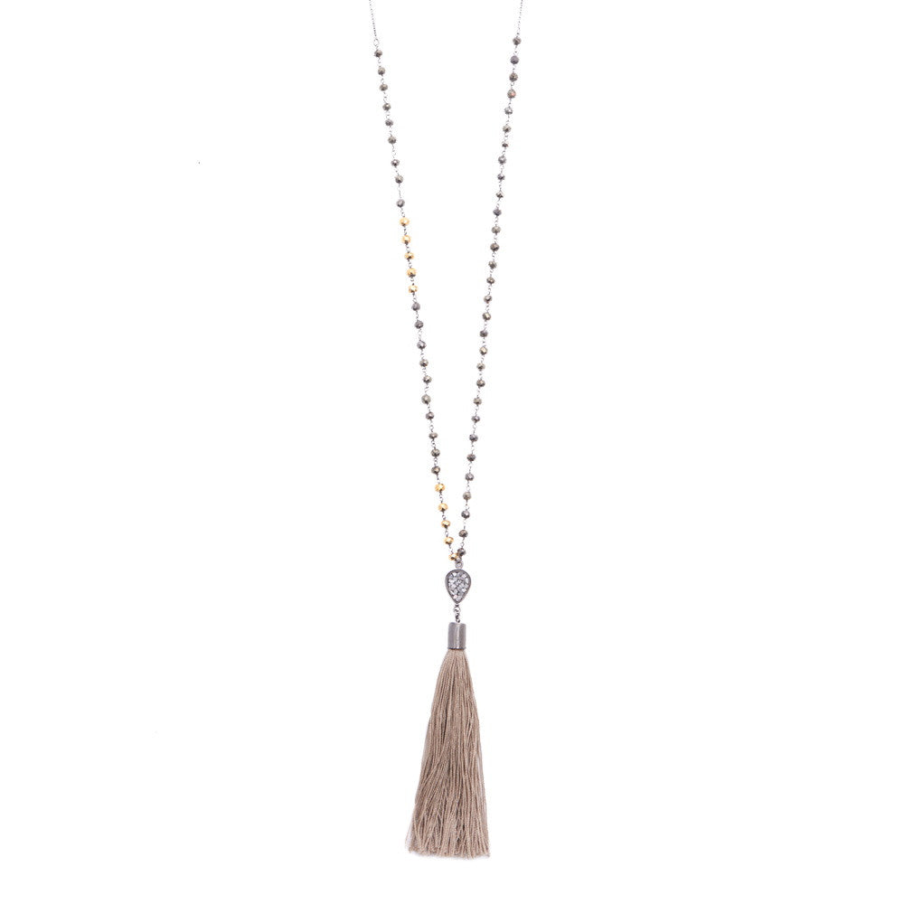 ESTELLE NECKLACE OS