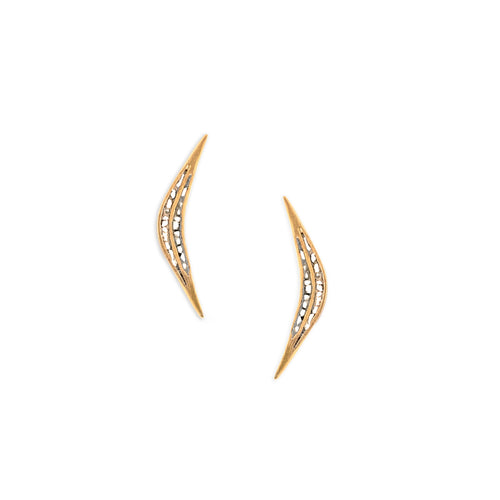 Kali Earrings YG