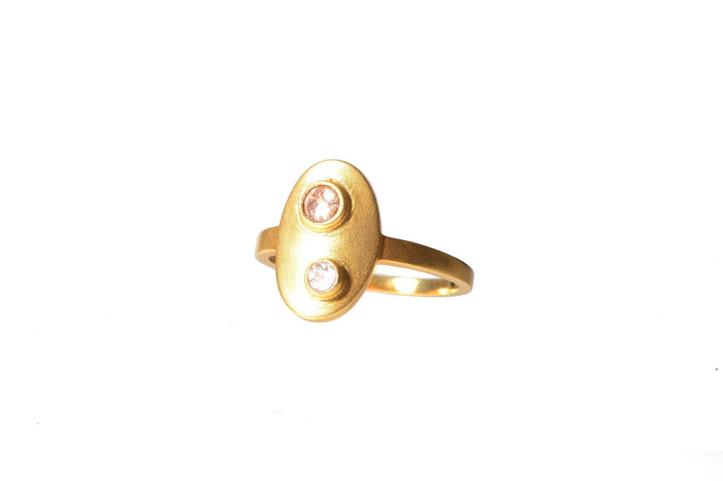 Kea Ring YG