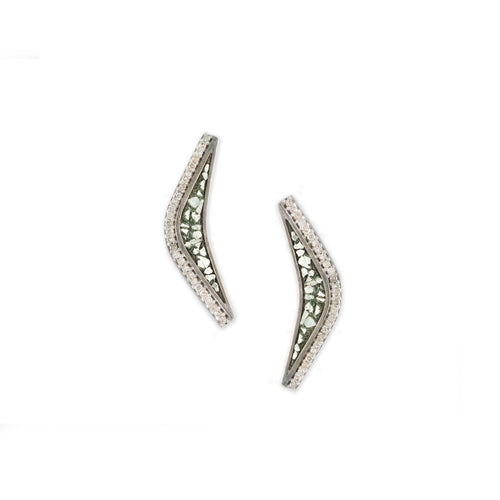 Kosi Earrings OS
