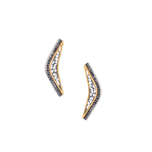 Kosi Earrings YG