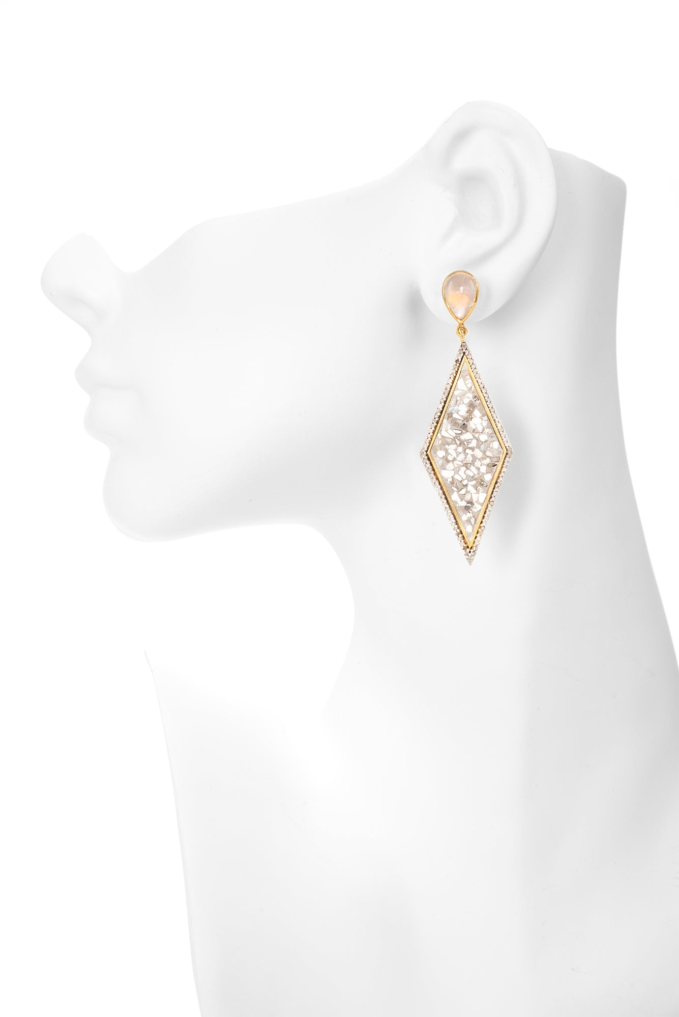 Agra Earrings