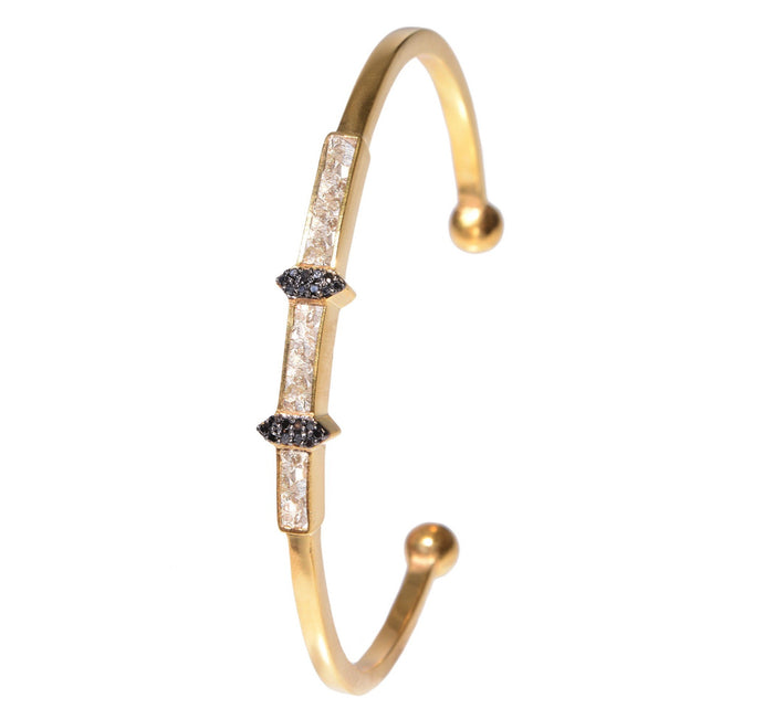 Madison Bangle YG