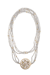 Paxos Necklace
