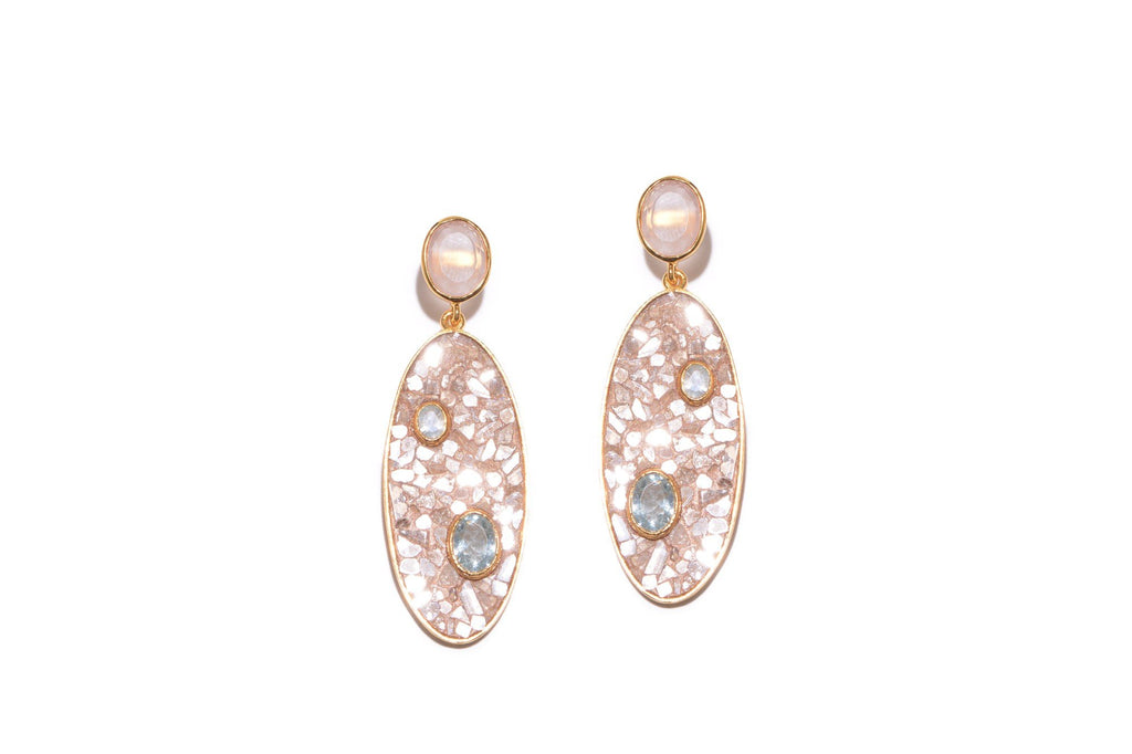 Proti Earrings