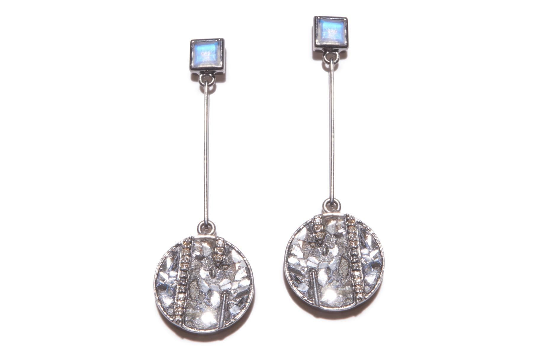 Rumeli Earrings OS