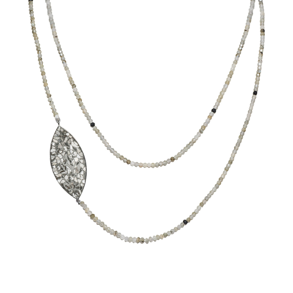 SIRSI NECKLACE WL