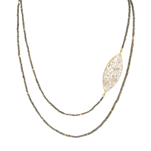 Sirsi Necklace