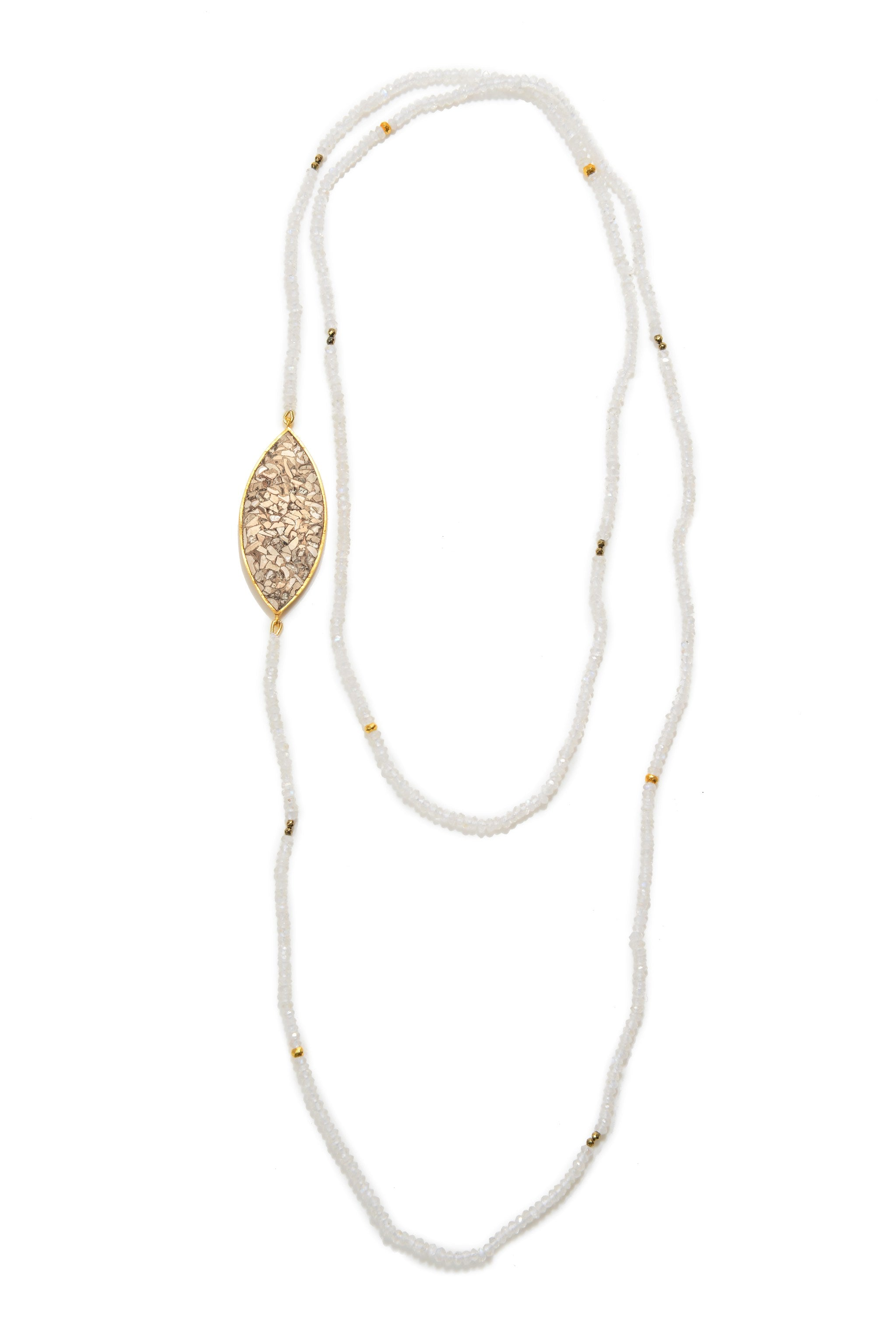 Sirsi Necklace M