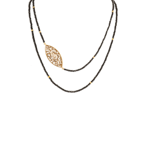Sirsi Necklace SP