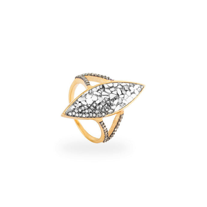 Tatiana Ring YG