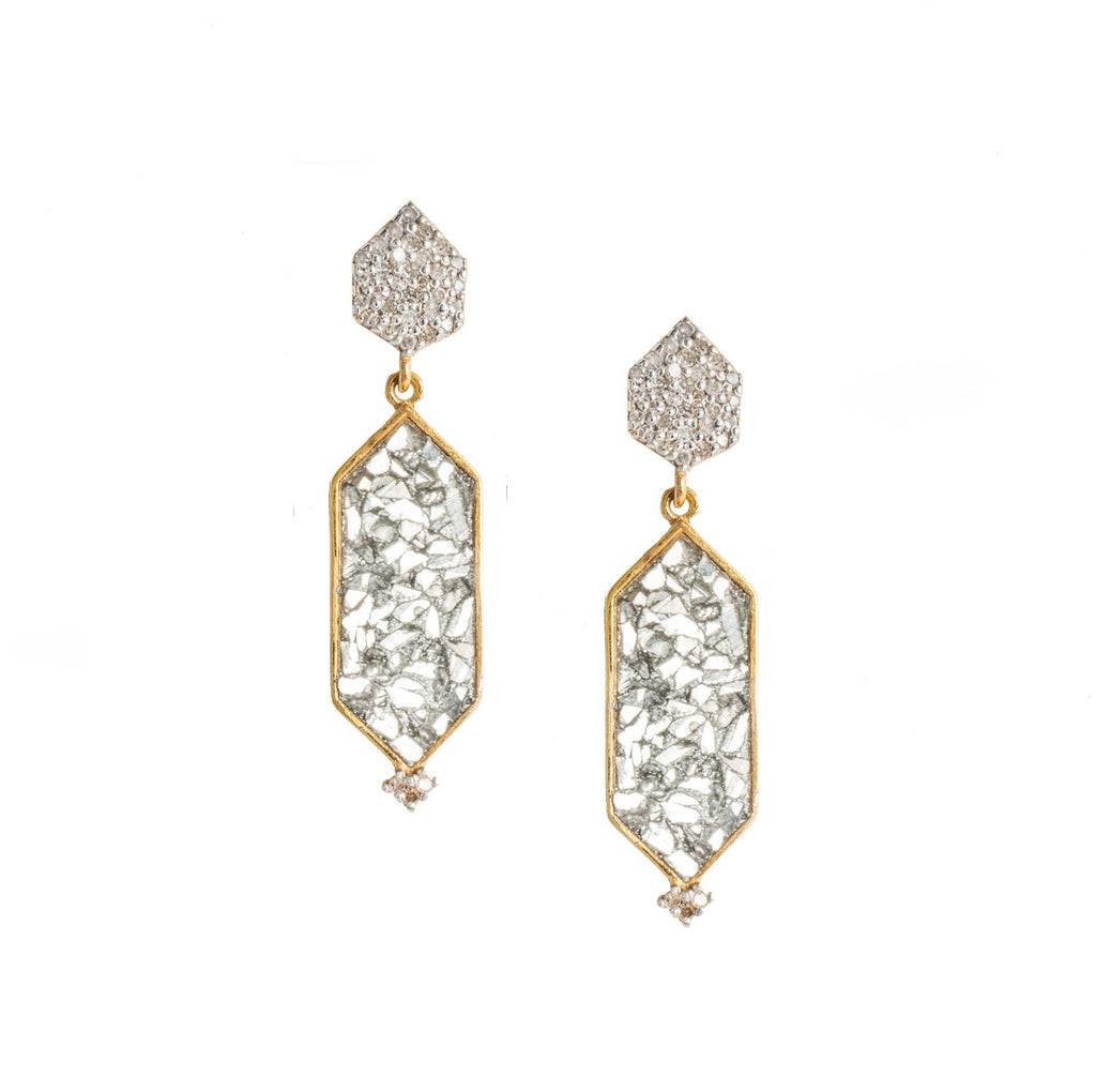 Ula Earrings D