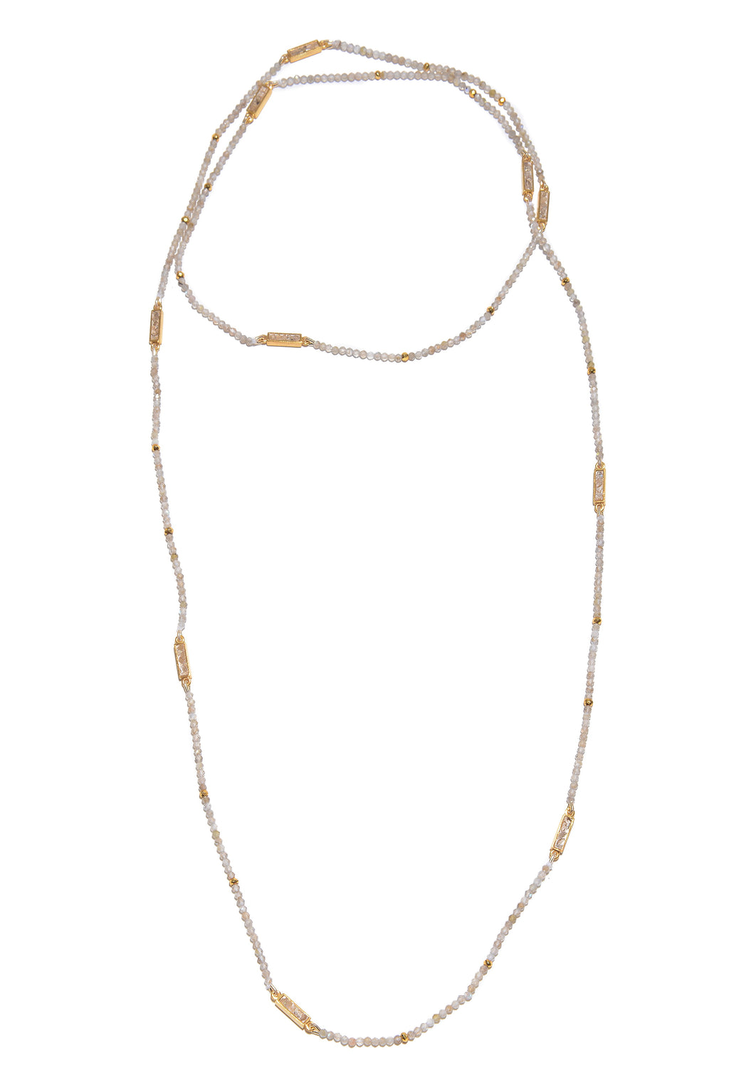 Zira Necklace WL
