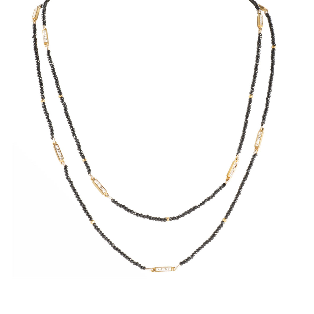 Zira Necklace
