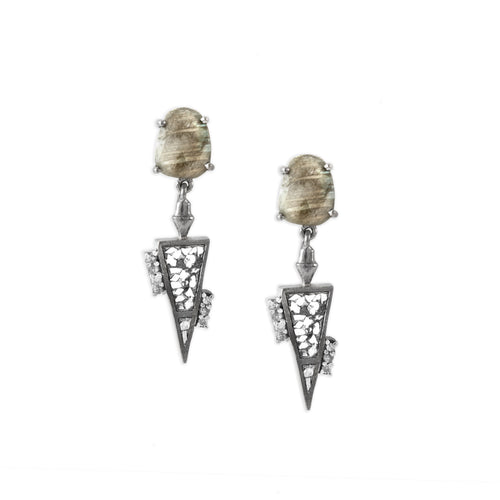 Zuari Earrings OS